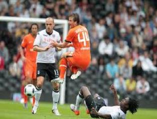 Último confronto foi goleada para o Fulham