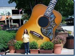 9079 Nashville, Tennessee - Grand Ole Opry - Karen