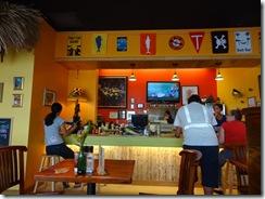 ハワイ島レストラン