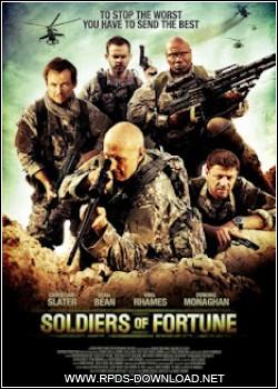 50073f4d62e7f Soldiers of Fortune Legendado RMVB + AVI BRRip