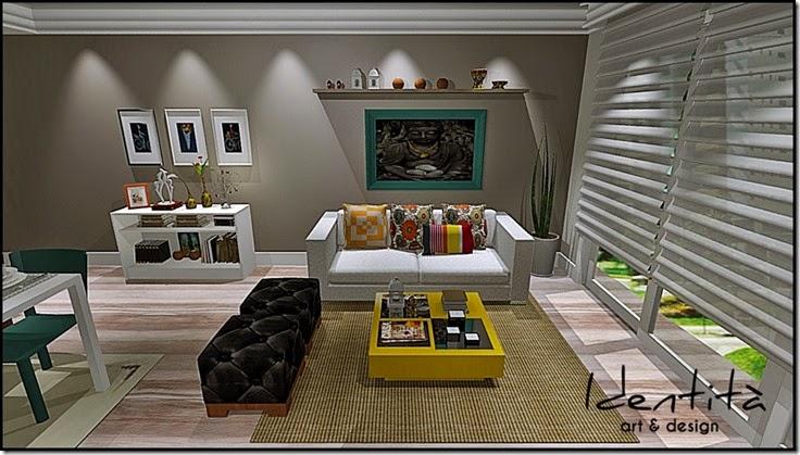 1 sala estar