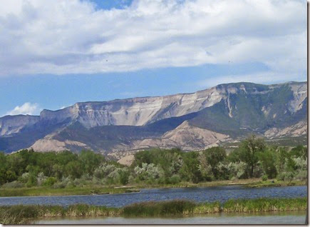 Colorado to UTAH 095
