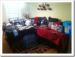 Thirty One Open House