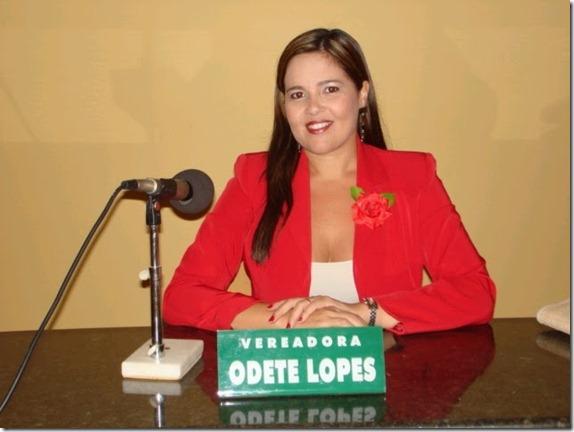 ODETE LOPES 5