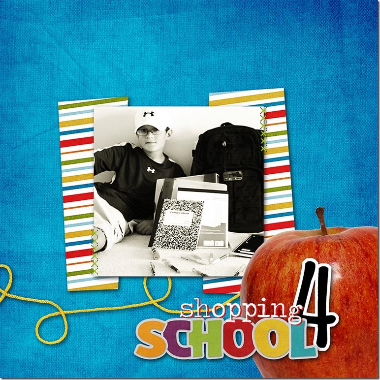 SchoolShopping