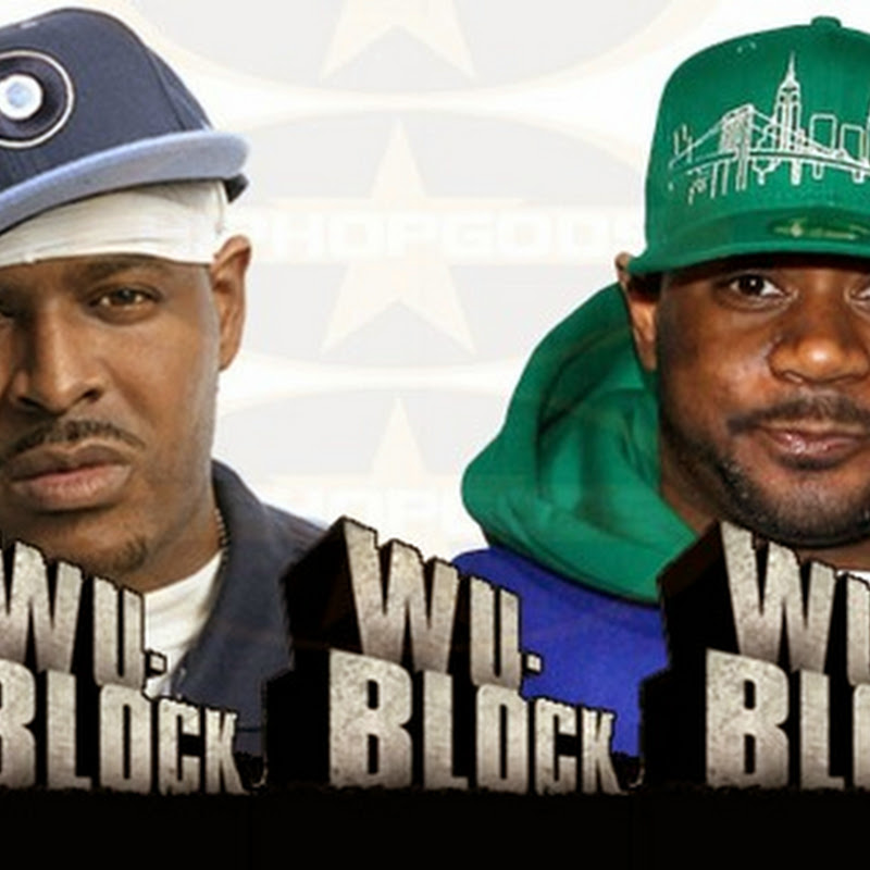 DE AFARĂ: Wu-Block (Ghostface Killah & Sheek Louch) - Wu-Block Biznez