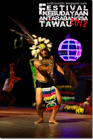 festival kebudayaan antarabangsa tawau 2012-1