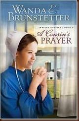 a book review for a cousins prayer
