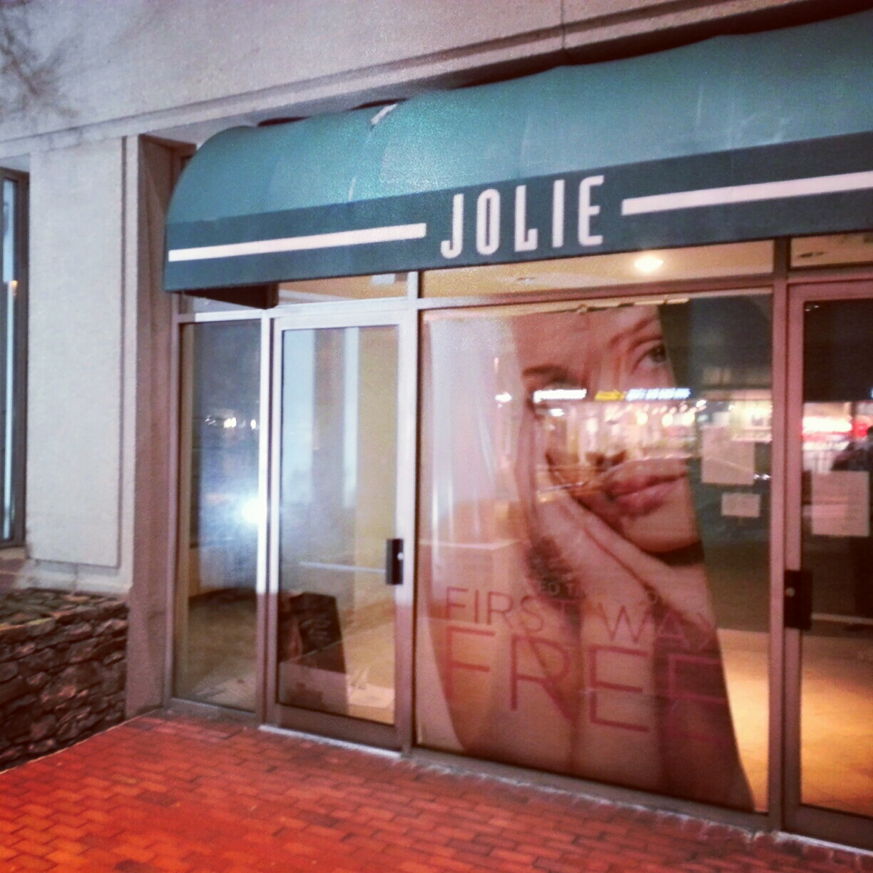 Robert Dyer Bethesda Row Jolie Day Spa Closed In Bethesda