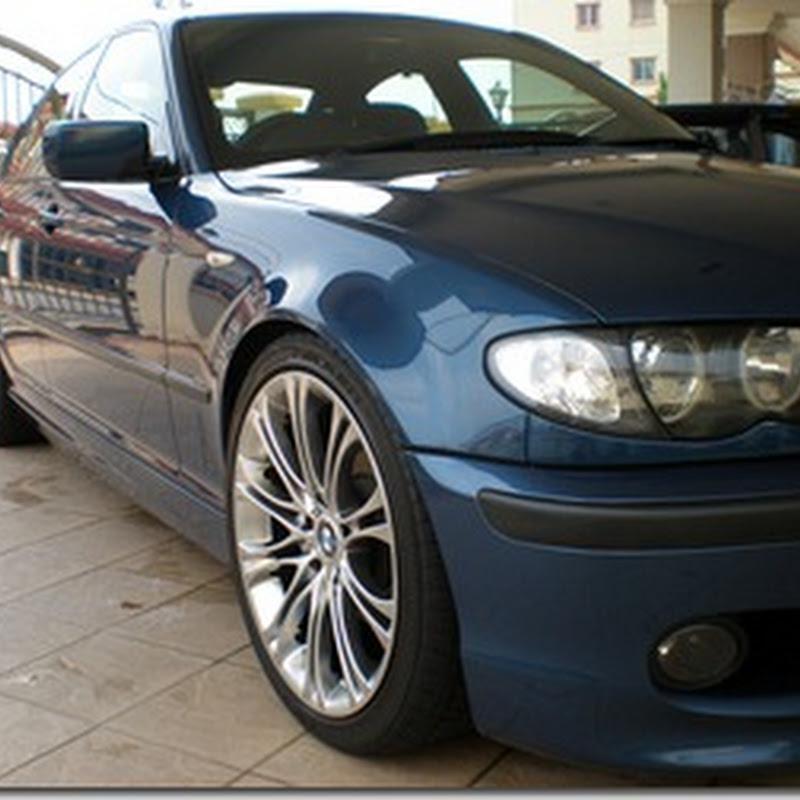 Sapa mau beli BMW ! Segera !!