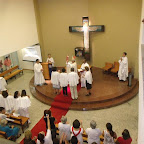 Dedicao da Igreja Nossa Senhora da Conceio - Stiep