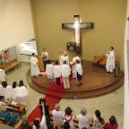 Dedicação da Igreja Nossa Senhora da Conceição - Stiep