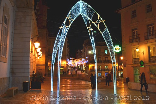 Glória Ishizaka - Coimbra - Natal 2012 - 9