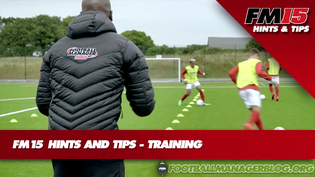 FM15 Hints And Tips Training