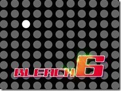 Bleach 6 Title