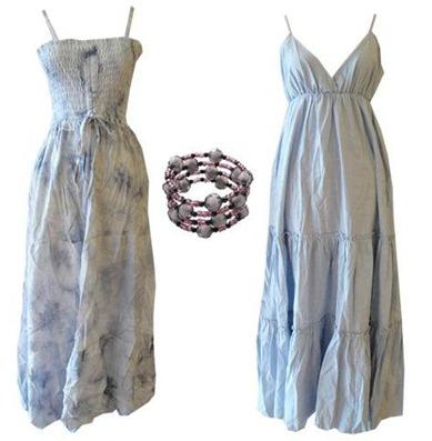 Maxi Dress - Shop