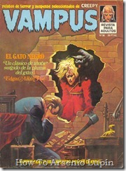 P00036 - Vampus #36