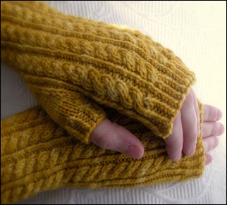 Jo March Mitts-large
