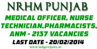 NRHM-Punjab-Jobs-2014