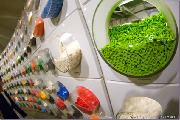 Lego-Peças-Cores