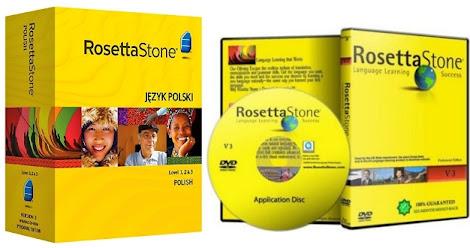 Rosetta Stone POLACO (Polish, Polski) [ Curso Multimedia ] – Curso de idioma POLACO de Rosetta Stone, lider mundial en el aprendizaje de idiomas