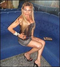 Monica Santclear
