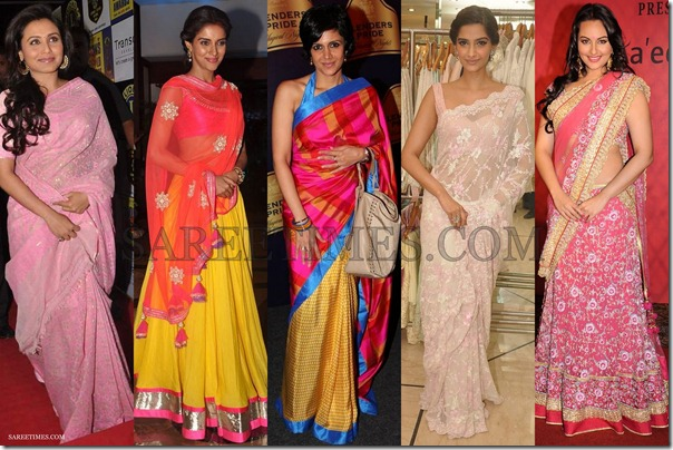 Pink_Bollywood_Saree_Fashion(2)
