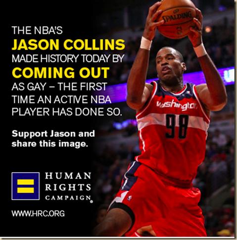 Jason Collins 4-30-13