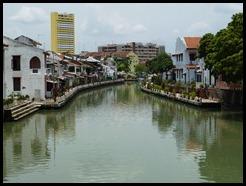 Malaysia, Malaka, Street Scene, 20 September 2012 (11)