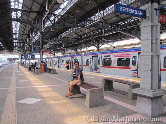 KL Commuter