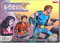 P00021 - Flash Gordon #21