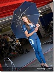 Paddock Girls Gran Premi Aperol de Catalunya  03 June  2012 Circuit de Catalunya  Catalunya (17)