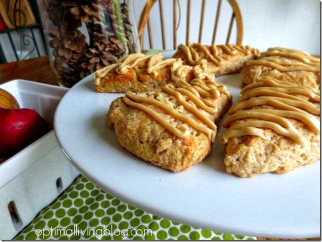 apple scones 15