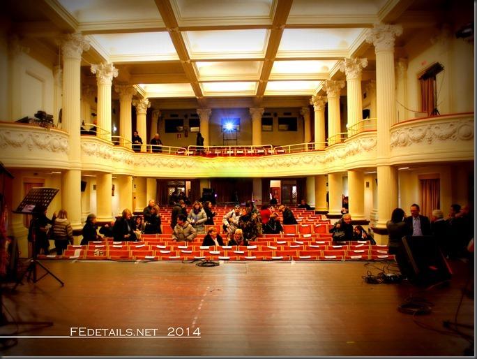 Sala Estense, Ferrara