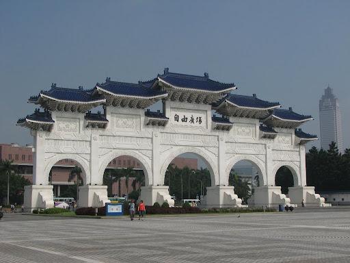 TAIWAN: Taipei - Taichung - Kaohsiung - Taoyuan 6 days