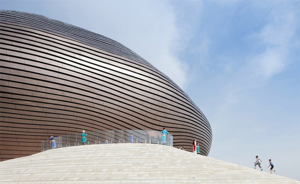 ordos museum by mad architects 3