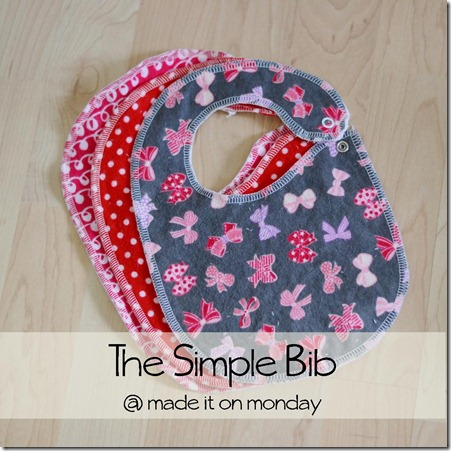 The Simple Bib