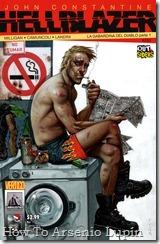 Hellblazer #283
