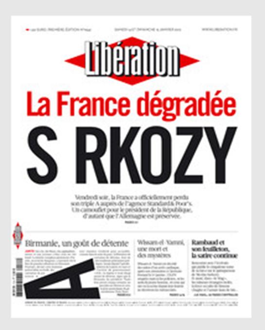 Portada Libération perdut lo A