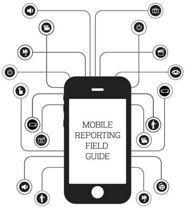 Guia para Jornalistas usarem o iPhone