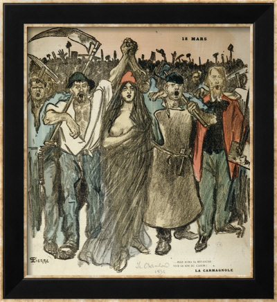 PF_1950545~La-Carmagnole-Patriotic-Song-of-the-French-Revolution-from-Le-Chambard-Socialiste-1894-Posters.jpg
