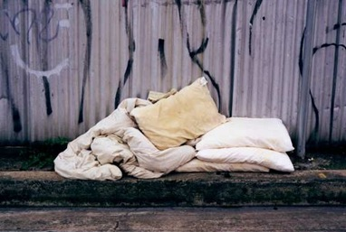 Homelessness UK
