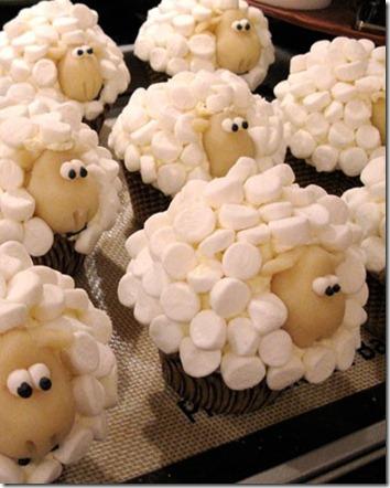 shrrp cupcakes