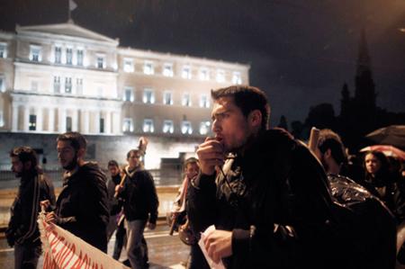 Δήμος Κεφαλονιάς: Δηλώστε συμμετοχή για τη διαμαρτυρία στη Βουλή για τα Τ.Ε.Ι. (11-3-2013)