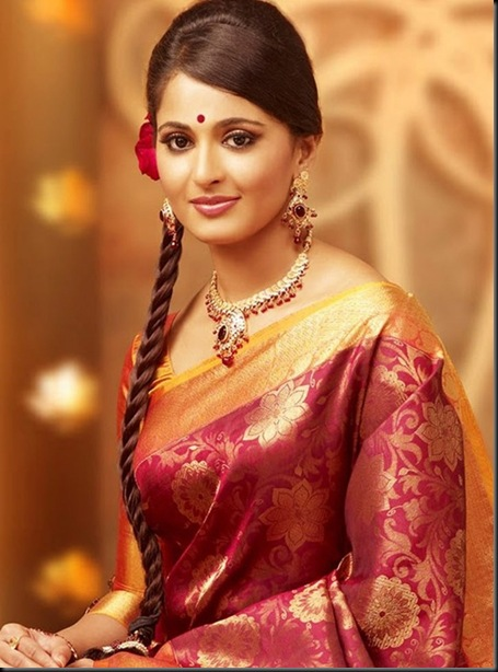 Anushka-Shetty tollywood actress 4