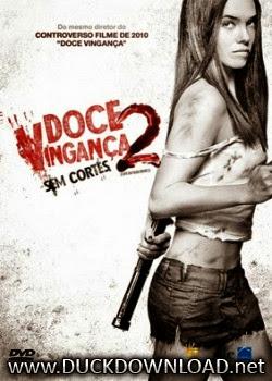 Baixar Filme Doce Vingança 2 DVD-R