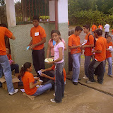 León en pastoral - Comunidad Cristiana Calazanz