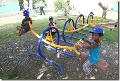 niños jugando bpd
