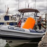 Small Boat Regatta 2014