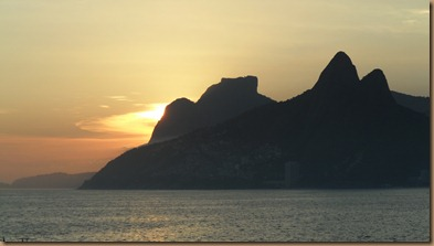 ipanema Beach 029
